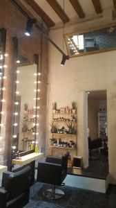 Centro de belleza y peluquería